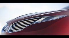 Lincoln MKZ Concept - Immagine: 16