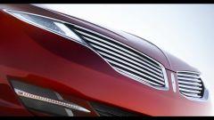 Lincoln MKZ Concept - Immagine: 17