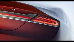 Lincoln MKZ Concept - Immagine: 19