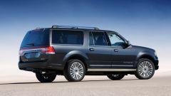 Lincoln Navigator 2015 - Immagine: 8