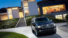 Lincoln Navigator 2015 - Immagine: 7