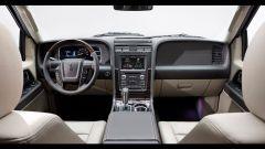 Lincoln Navigator 2015 - Immagine: 15