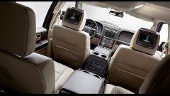 Lincoln Navigator 2015 - Immagine: 3