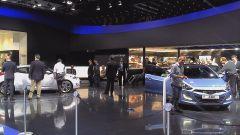 Francoforte IAA 2011: la Hyundai i30, la Veloster e la i40 - Immagine: 4