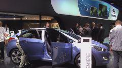 Francoforte IAA 2011: la Hyundai i30, la Veloster e la i40 - Immagine: 5