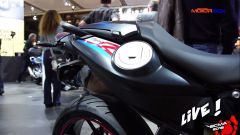 Live Eicma 2016: BMW F800 R e F800 GT 2017 in video - Immagine: 6