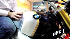 Live Eicma 2016: BMW RnineT 2017 in video - Immagine: 3