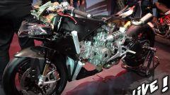 Live Eicma 2016: Ducati 1299 Superleggera in video - Immagine: 1