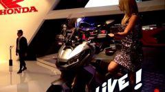 Live Eicma 2016: Honda X-ADV in video  - Immagine: 1