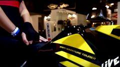 Live Eicma 2016: Suzuki V-Strom 250 ABS in video  - Immagine: 1
