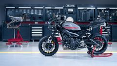 Live Eicma 2016: Yamaha XSR 900 Abarth in video  - Immagine: 5