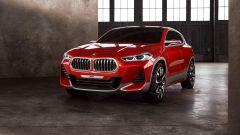 Live Parigi 2016: BMW Concept X2 in video - Immagine: 4