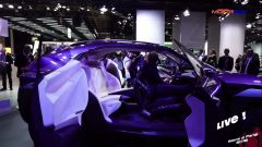 Live Parigi 2016: Lexus UX concept in video  - Immagine: 3