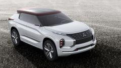 Live Parigi 2016: Mitsubishi GT-PHEV Concept in video  - Immagine: 3