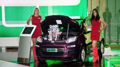 Francoforte IAA 2011: Nuova Fiat Panda - Immagine: 3