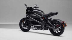 Addio al marchio Harley-Davidson e prezzo giù. Il futuro della LiveWire - Immagine: 3