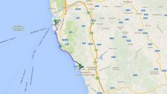 Livorno - Castiglioncello - Immagine: 1