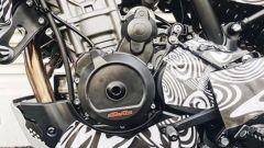 ll motore KTM R2R della CFmoto MT800