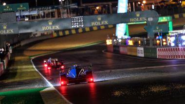 LMP, Le Mans, Wec