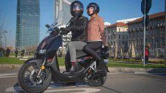 Lo scooter Super Soco CPx pronto alla commercializzazione in Italia
