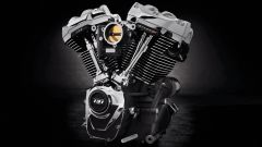 Lo Screamin' Eagle Milwaukee Eight 131