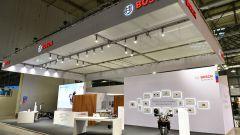 Lo stand Bosch a EICMA 2019