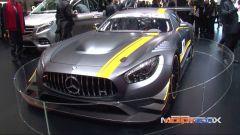 Lo stand Mercedes-Benz: guarda il video - Immagine: 3