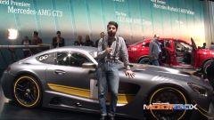 Lo stand Mercedes-Benz: guarda il video - Immagine: 4