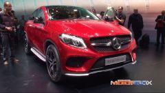 Lo stand Mercedes-Benz: guarda il video - Immagine: 5