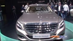 Lo stand Mercedes-Benz: guarda il video - Immagine: 6