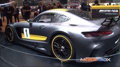 Lo stand Mercedes-Benz: guarda il video - Immagine: 1
