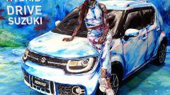 Lo stand Suzuki al Salone dell'Auto di Torino 2018  - Immagine: 5
