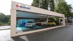Lo stand Suzuki al Salone dell'Auto di Torino 2018  - Immagine: 3