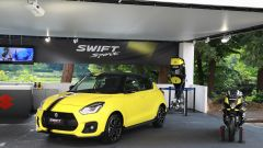 Lo stand Suzuki al Salone dell'Auto di Torino 2018  - Immagine: 1