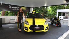 Lo stand Suzuki al Salone dell'Auto di Torino 2018  - Immagine: 2
