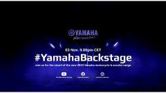Lo streaming di Yamaha per le novità 2020