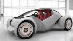 Local Motors Strati: l'auto stampata in 3D - Immagine: 1
