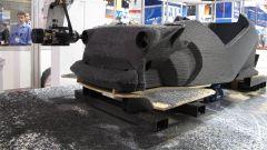 Local Motors Strati: l'auto stampata in 3D - Immagine: 6