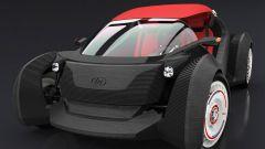 Local Motors Strati: l'auto stampata in 3D - Immagine: 7