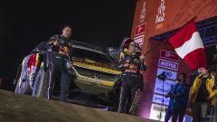 Loeb e Peugeot: la 2° Tappa della Dakar è vostra! - Immagine: 2