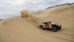 Loeb e Peugeot: la 2° Tappa della Dakar è vostra! - Immagine: 4