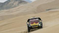 Loeb e Peugeot: la 2° Tappa della Dakar è vostra! - Immagine: 5