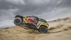 Loeb e Peugeot: la 2° Tappa della Dakar è vostra! - Immagine: 7