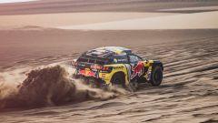 Loeb e Peugeot vincono l'Ottava Tappa della Dakar 2019 - Immagine: 2