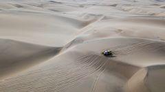 Loeb e Peugeot vincono l'Ottava Tappa della Dakar 2019 - Immagine: 3