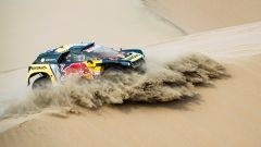 Loeb e Peugeot vincono l'Ottava Tappa della Dakar 2019 - Immagine: 5