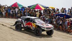 Loeb parteciperà alla Dakar 2019 con una Peugeot 3008DKR privata