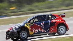 Loeb - Rallycross 2016