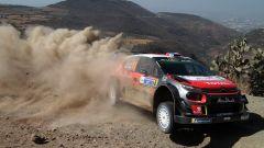 Loeb torna nel WRC con un 2° posto fenomenale - Immagine: 4
