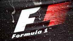 Logo Formula Uno - FIA Formula Uno 2017